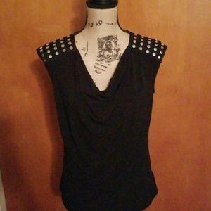 Michael Kors shirt.